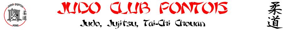 JudoClubPontois